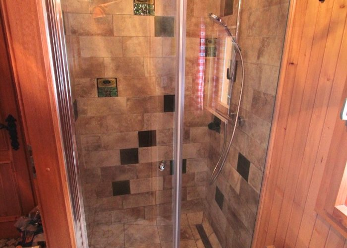 14 The Shower